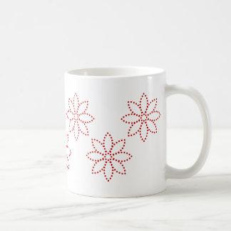 Garden of Posies Coffee Mug