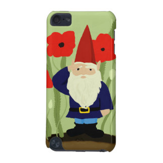 Garden of Remembrance Gnome iPod Touch Case