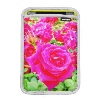 Garden of Roses iPad Mini Sleeves