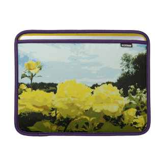 Garden of Roses MacBook Air Sleeve