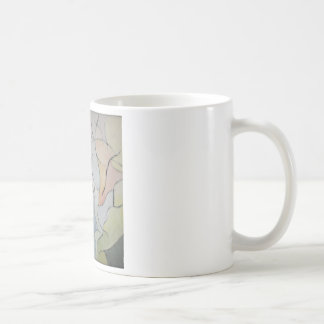 Garden of Souls Coffee Mug
