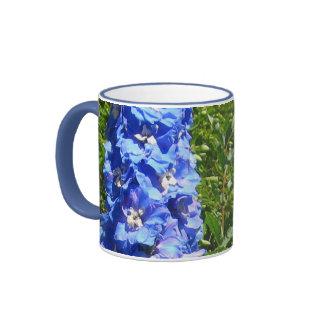 Garden of Stocks Mug