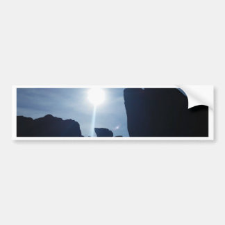 Garden of the Gods Bumper Sticker