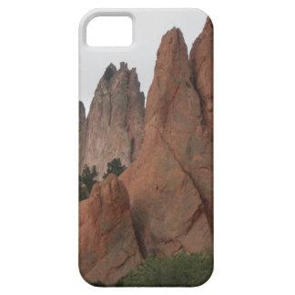 Garden of the Gods Colorado iPhone 5 Covers