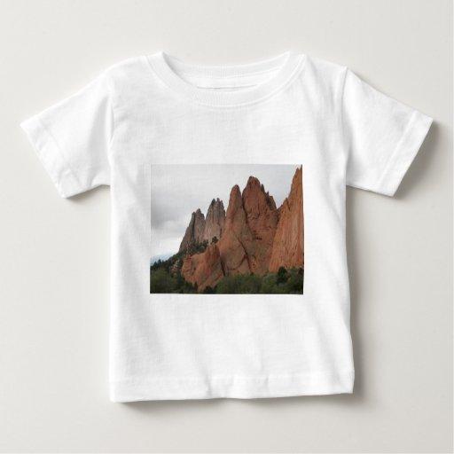 Garden of the Gods, Colorado T Shirt
