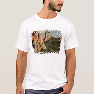 Garden of the Gods Historic Site T-Shirt