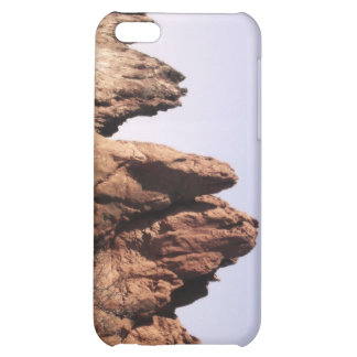 Garden of the Gods iPhone 5C Cover