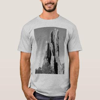 Garden of the Gods shot T-Shirt