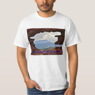 Garden of the God's Siamese Twin's T-Shirt