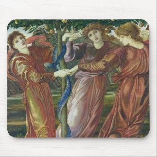 Garden of the Hesperides, 1869-73 Mouse Pad