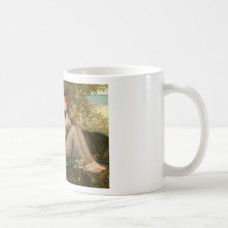 Garden of the Hesperides Classic White Coffee Mug