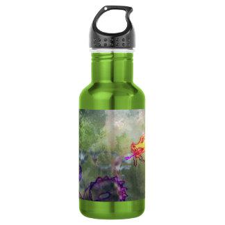 Garden of the Hesperides 18oz Water Bottle