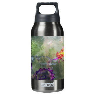 Garden of the Hesperides 10 Oz Insulated SIGG Thermos Water Bottle