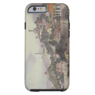 Garden of the Imperial Palace, Peking, from 'China Tough iPhone 6 Case