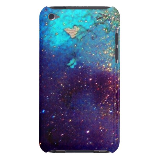 GARDEN OF THE LOST SHADOWS -Blue Turquase iPod Touch Case-Mate Case