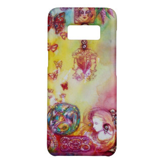 GARDEN OF THE LOST SHADOWS / FAIRY AND BUTTERFLIES Case-Mate SAMSUNG GALAXY S8 CASE