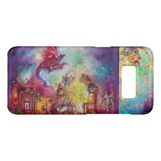 GARDEN OF THE LOST SHADOWS / FLYING RED DRAGON Case-Mate SAMSUNG GALAXY S8 CASE