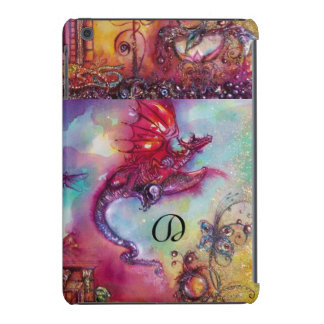 GARDEN OF THE LOST SHADOWS / FLYING RED DRAGON iPad MINI COVER