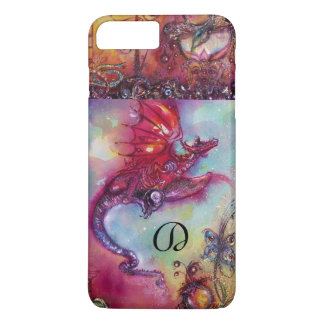 GARDEN OF THE LOST SHADOWS / FLYING RED DRAGON iPhone 7 PLUS CASE