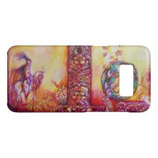 GARDEN OF THE LOST SHADOWS / KNIGHT AND FAERY Case-Mate SAMSUNG GALAXY S8 CASE