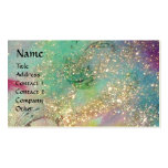 GARDEN OF THE LOST SHADOWS - MAGIC BUTTERFLY PLANT Double-Sided STANDARD BUSINESS CARDS (Pack OF 100)