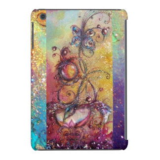 GARDEN OF THE LOST SHADOWS -MAGIC BUTTERFLY PLANT iPad MINI RETINA CASES