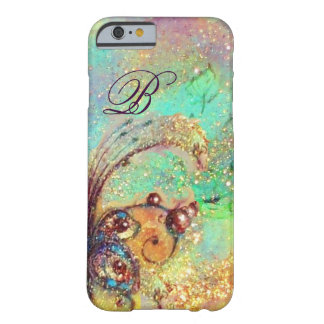 GARDEN OF THE LOST SHADOWS -MAGIC BUTTERFLY PLANT iPhone 6 CASE
