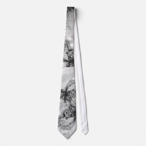 GARDEN OF THE LOST SHADOWS ,MAGIC BUTTERFLY PLANT NECK TIE