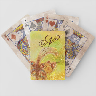GARDEN OF THE LOST SHADOWS -MAGIC BUTTERFLY PLANT CARD DECKS