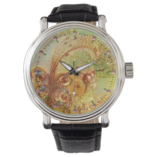 GARDEN OF THE LOST SHADOWS,MAGIC BUTTERFLY PLANT WATCHES