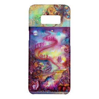 GARDEN OF THE LOST SHADOWS, MYSTIC STAIRS Case-Mate SAMSUNG GALAXY S8 CASE