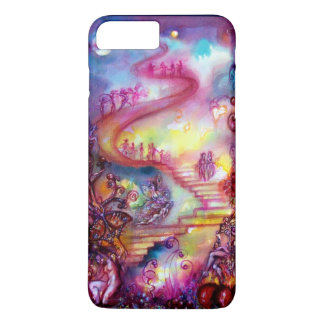 GARDEN OF THE LOST SHADOWS / MYSTIC STAIRS iPhone 7 PLUS CASE