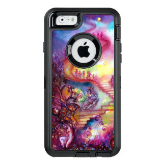GARDEN OF THE LOST SHADOWS / MYSTIC STAIRS OtterBox DEFENDER iPhone CASE
