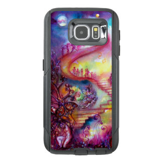GARDEN OF THE LOST SHADOWS / MYSTIC STAIRS OtterBox SAMSUNG GALAXY S6 CASE