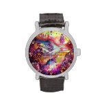 GARDEN OF THE LOST SHADOWS /MYSTIC STAIRS WATCH
