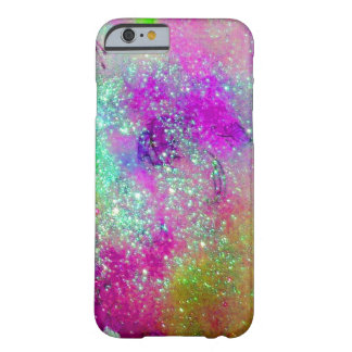 GARDEN OF THE LOST SHADOWS -pink purple violet iPhone 6 Case