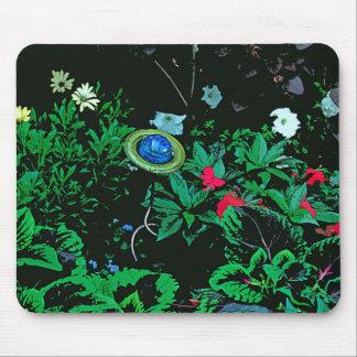 Garden Orb Mousepad