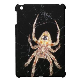 Garden Orb Weaver Spider Case For The iPad Mini