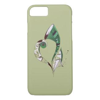 Garden Orchestra iPhone 7 Case