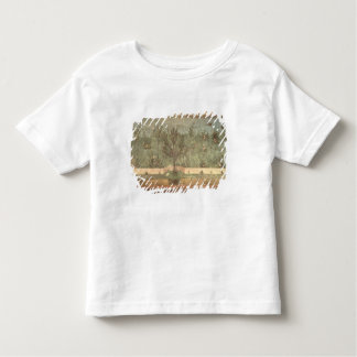 Garden Paintings from the  'Villa of Livia' Toddler T-shirt