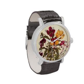 Garden Pansy Watch