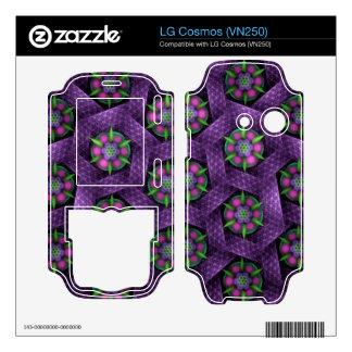 Garden Party LG Cosmos Skin