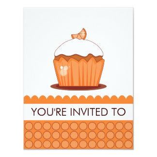 Garden Party or Social Luncheon Invitations