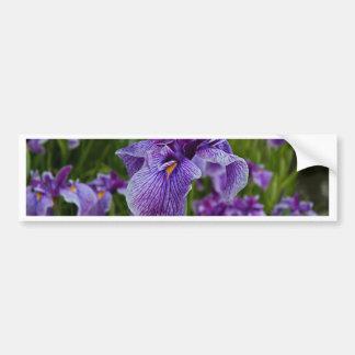 Garden Party-s6.jpg Bumper Sticker
