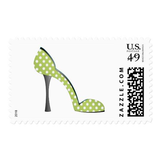 Garden Party Shoe Postage