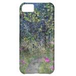 Garden Path Digital Dreamscape Art iPhone 5C Covers