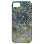 Garden Path Digital Dreamscape Art iPhone 5 Cover