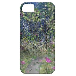 Garden Path Digital Dreamscape Art iPhone SE/5/5s Case