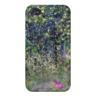 Garden Path Digital Dreamscape iPhone 4/4S Case