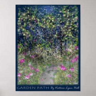 Garden Path zazzle_print